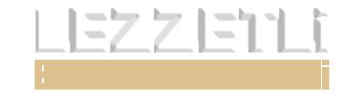 Lezzetli yemekler Logo