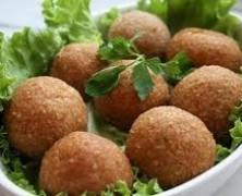 içli Köfte ( iftar menüsü)