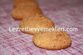 esmer kurabiye