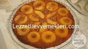 pekmezli elma