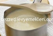Beşamel sosu